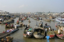Mekong River Tour and Cooking Class from Ho Chi Minh City 3 Days 2 Nights